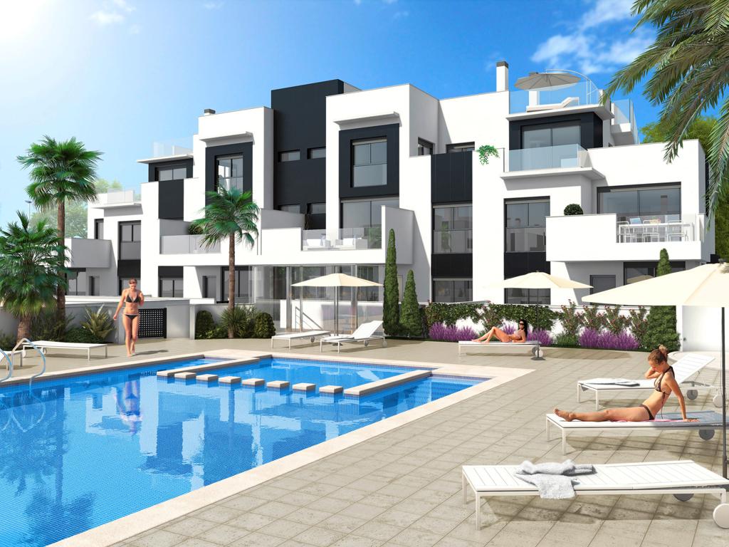 Appartement kopen in Spanje bij dit bedrijf