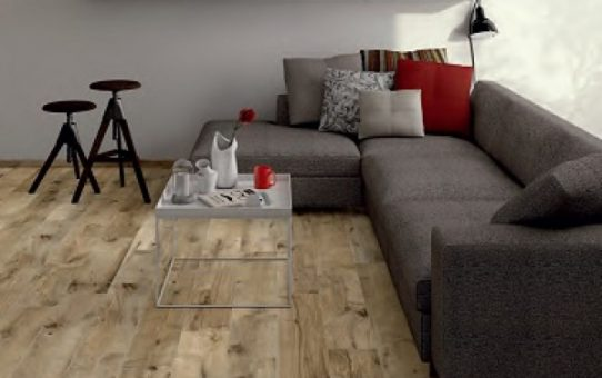 Verruim je woning met houtlook tegels