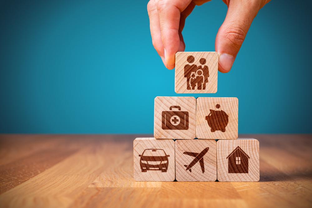 Tips om een mooie spaarrekening op te bouwen