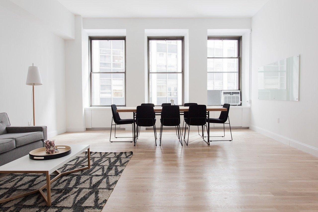 Alles wat je wil weten over vloercoating