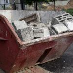 Een grofvuil container huren voor jouw afval