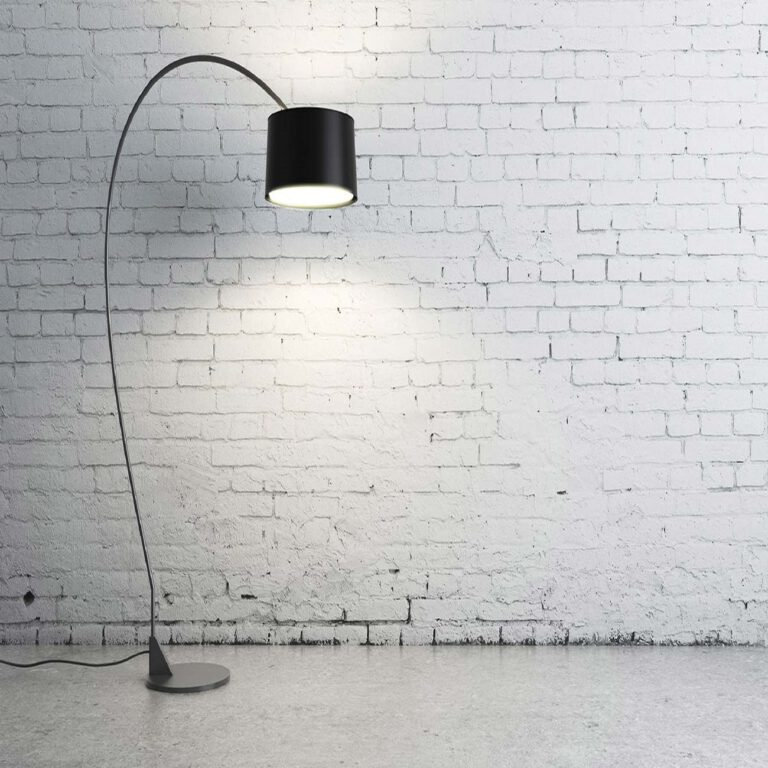 Kartell lamp